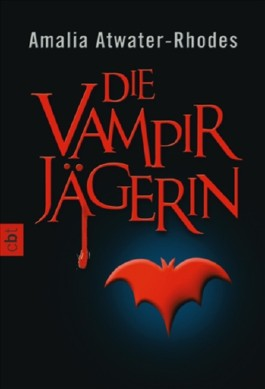 Die Vampirjägerin