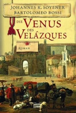 Die Venus des Velázquez