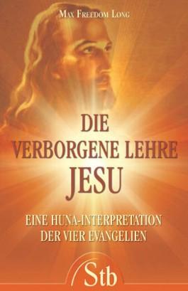 Die verborgene Lehre Jesu