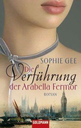 Die Verführung der Arabella Fermor