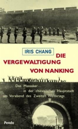 Die Vergewaltigung von Nanking
