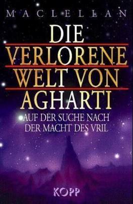 Die verlorene Welt von Agharti