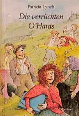Die verrückten O'Haras