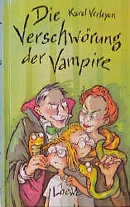 Die Verschwörung der Vampire