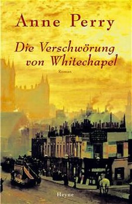 Die Verschwörung von Whitechapel