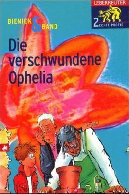 Die verschwundene Ophelia