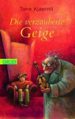 Die verzauberte Geige