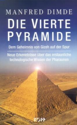 Die vierte Pyramide