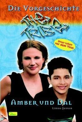 Die Vorgeschichte, Amber und Dal. Bd.3