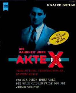 Die Wahrheit über AKTE X