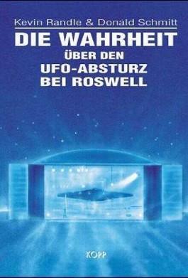 Die Wahrheit über den UFO-Absturz bei Roswell