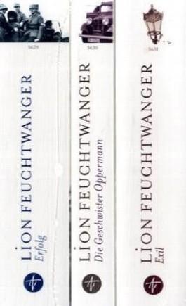 Die Wartesaal-Trilogie