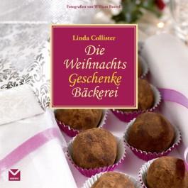 Die Weihnachtsgeschenkebäckerei