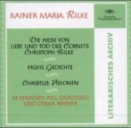 Die Weise Von Liebe Und Tod Des Cornets Christoph Rilke Von