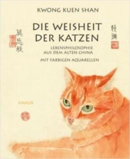 Die Weisheit der Katzen
