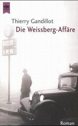 Die Weissberg-Affäre
