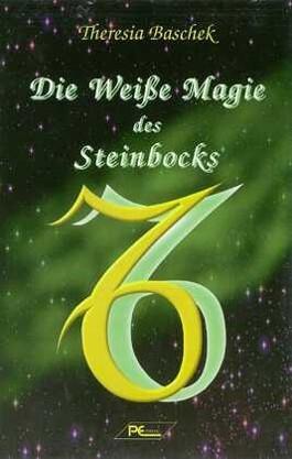 Die Weiße Magie des Steinbocks
