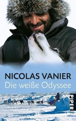 Die weiße Odyssee