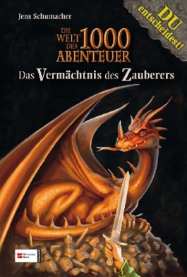 Die Welt der 1000 Abenteuer, Band 01