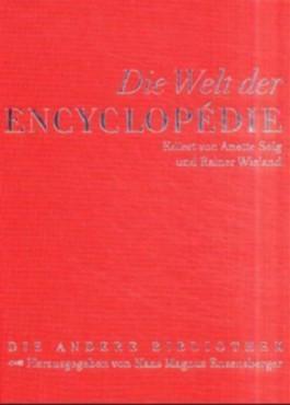 Die Welt der Encyclopédie
