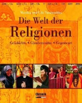 Die Welt der Religionen
