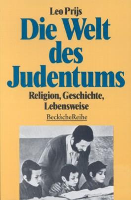 Die Welt des Judentums
