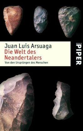 Die Welt des Neandertalers