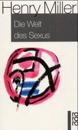 Die Welt des Sexus