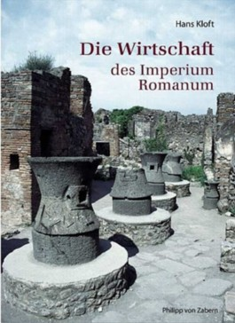 Die Wirtschaft Des Imperium Romanum