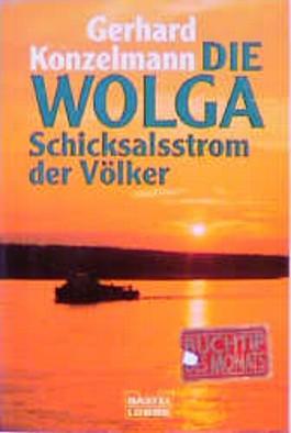 Die Wolga