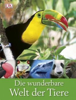 Die wunderbare Welt der Tiere