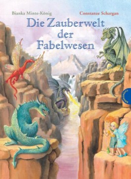 Die Zauberwelt der Fabelwesen