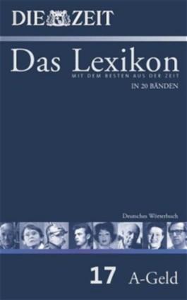 DIE ZEIT, Das Lexikon. Bd.17