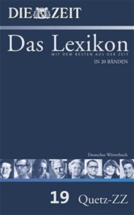 DIE ZEIT, Das Lexikon. Bd.19