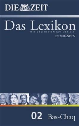 Die ZEIT, Das Lexikon. Bd.2