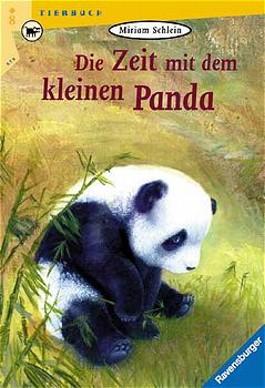 Die Zeit mit dem kleinen Panda