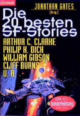 Die zwanzig (20) besten SF- Stories