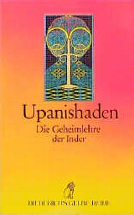 Diederichs Gelbe Reihe, Bd.15, Upanishaden