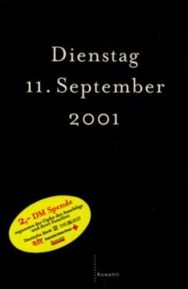 Dienstag, 11. September 2001