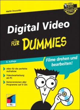 Digital Video für Dummies