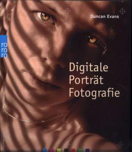Digitale Porträtfotografie