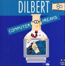 Dilbert - Computerfreaks