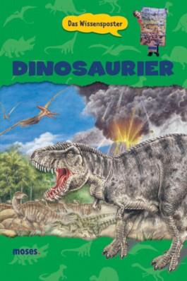 Dinosaurier - Das Wissensposter