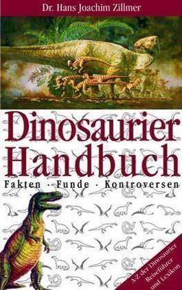 Dinosaurier: Das Handbuch mit CD