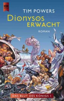 Dionysos erwacht