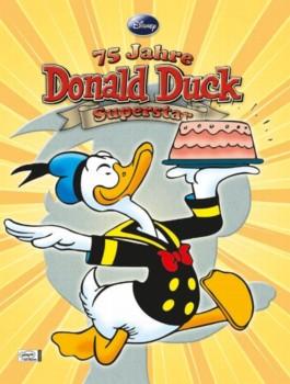 75 Jahre Donald Duck Superstar