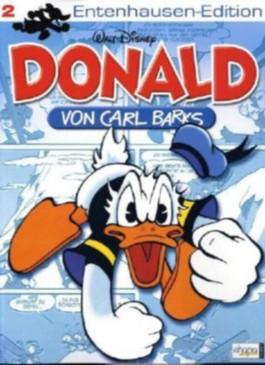 Disney: Entenhausen-Edition-Donald Bd. 02