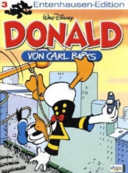 Disney: Entenhausen-Edition-Donald Bd. 03