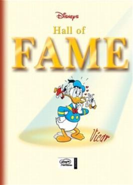 Disney: Hall of Fame 2: Vicar