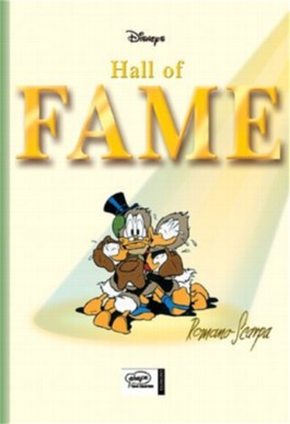 Disney: Hall of Fame 3: Romano Scarpa